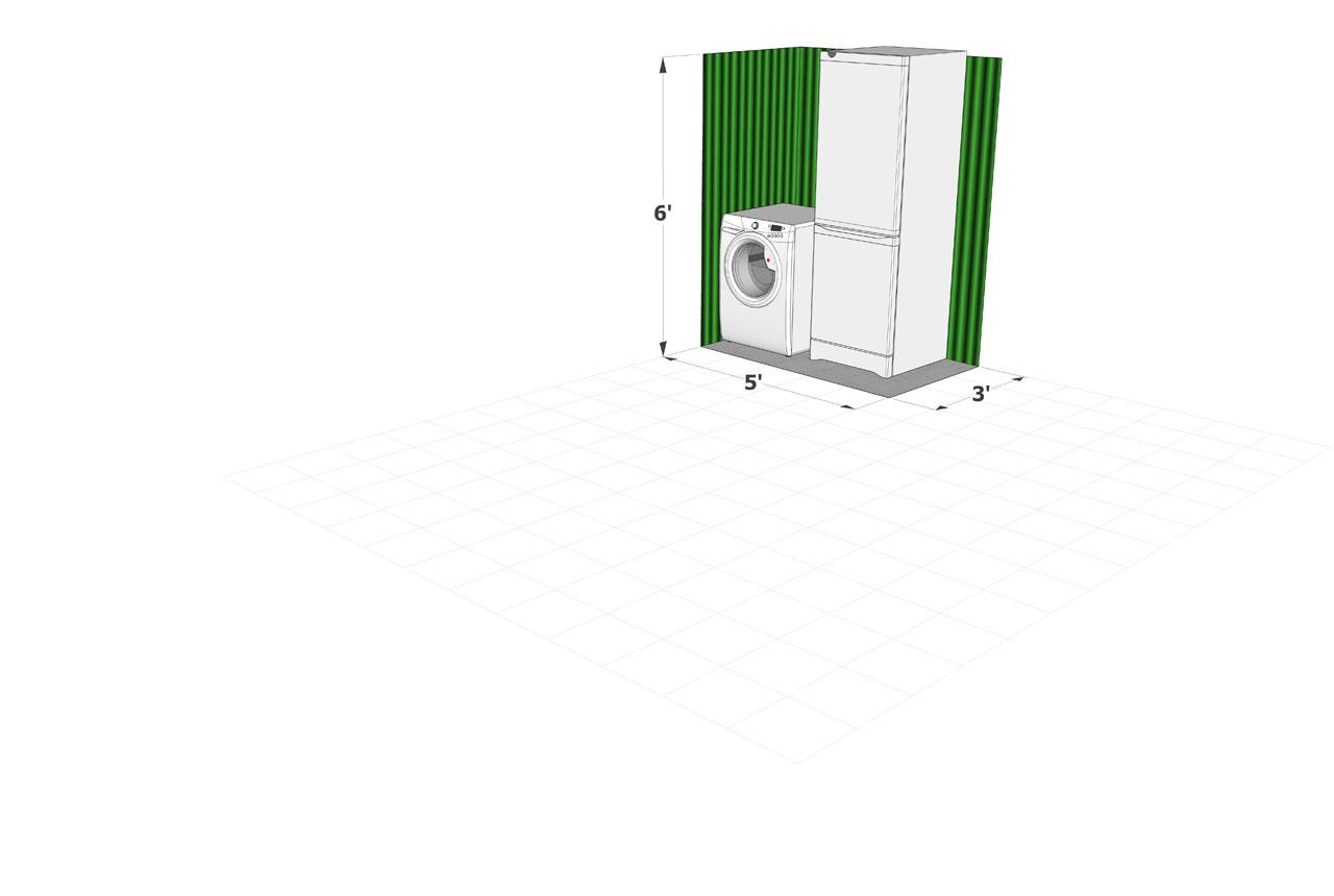 Dorking Self Store 15 sqft Storage Unit